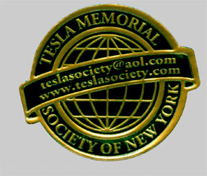 Tesla Memorial Society of New York
